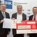 IHK Schulpreis 2015, Frankfurt/M, 20.11.2015