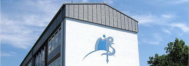 Mittelpunktschule Wohratal