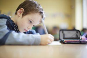 Grundschule,Kinder,lernen,schreiben,